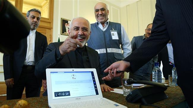 Iran hit a record of 46% participation in online version of the national census.
