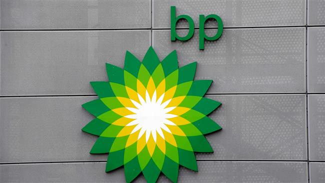 BP tax Trump UK