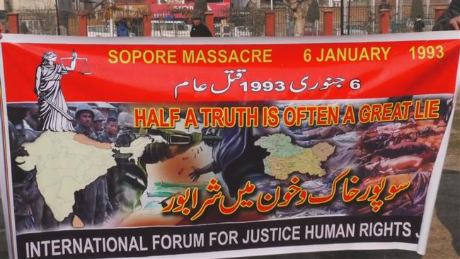 1993 Sopore massacre