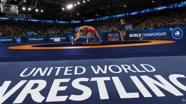 United World Wrestling (UWW) Referee Education Pathway will start in the western Slovakian town of Šamorín on January 13, and will run through January 17, 2018. (Illustrative photo)