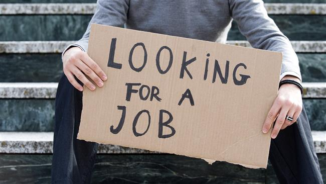 Unemployment crisis in the Europe