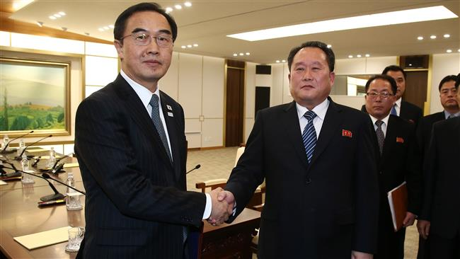 North Korea has agreed to send a delegation to the winter Olympics due to be held in South Korea.