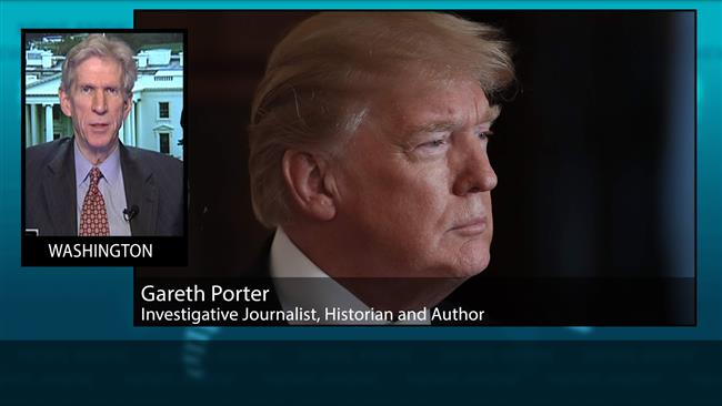 Trump is trying to sabotage JCPOA: Analyst