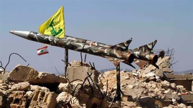Le Hezbollah a braqué ses missiles sur Israël. ©The Daily Star