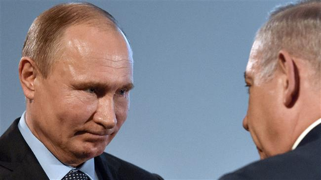 Putin urges Netanyahu to avoid any steps that lead to regional confrontation